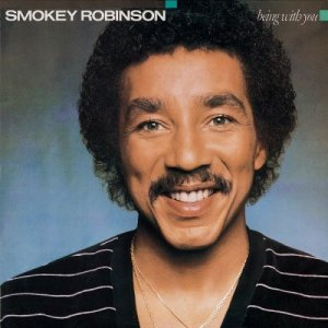 Smokey Robinson - Being With You (1981) [2016] [HDTracks]