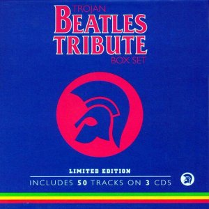 VA - Trojan Beatles Tribute Box Set (2004)