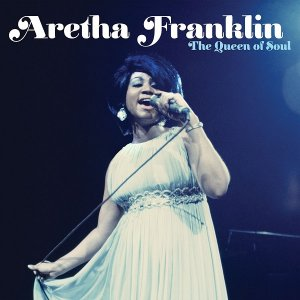 Aretha Franklin - The Queen Of Soul (2014) [HDTracks]