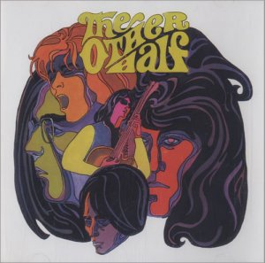 The Other Half - The Other Half (1968)