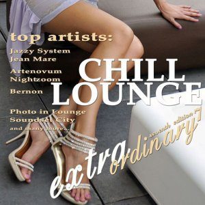 VA - Extraordinary Chill Lounge Vol. 7 (Best of Downbeat Chillout Lounge Cafe Pearls) (2016)