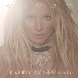 Britney Spears - Glory [Deluxe Edition] (2016) [HDTracks]