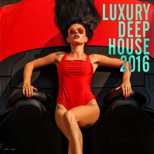VA - Luxury Deep House 2016 (2016)
