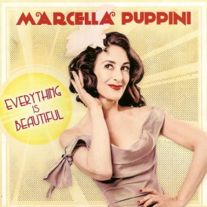 Marcella Puppini - Everything Is Beautiful (2015)