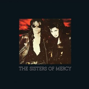 The Sisters Of Mercy - This Corrosion (1987) [2015] [HDTracks]