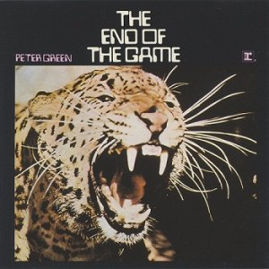 Peter Green - The End Of The Game (1996)
