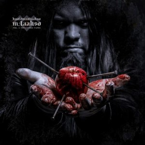 Kuolemanlaakso - M. Laakso, Vol. 1 The Gothic Tapes (2016)