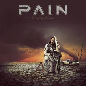 Pain - Coming Home (2016)