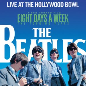 The Beatles - The Beatles: Live At The Hollywood Bowl (2016)