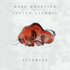Mark Knopfler & Evelyn Glennie - Altamira (Score) (2016) (HDtracks)