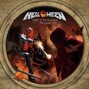 Helloween - Keeper of the Seven Keys: The Legacy (2005) [2016]