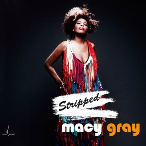 Macy Gray - Stripped (2016)