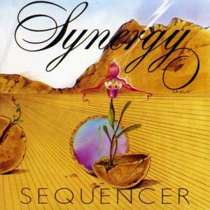 Synergy - Sequencer (1976)