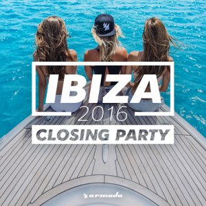 VA - Ibiza Closing Party 2016 (2016)