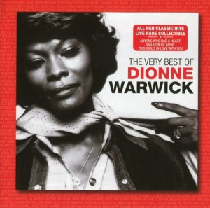 Dionne Warwick - The Very Best Of Dionne Warwick (2016)