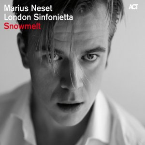 Marius Neset with London Sinfonietta - Snowmelt (2016)