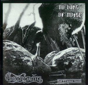 Gurnemanz – No Rays Of Noise (1977) (1996)