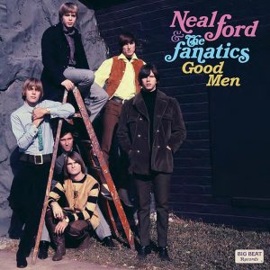 Neal Ford And The Fanatics - Good Men (2013)