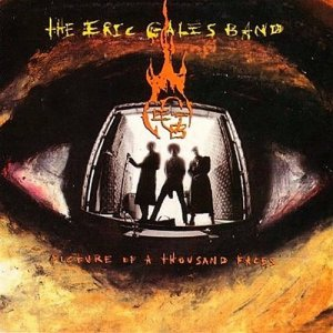 Eric Gales Band - Picture Of A Thousand Faces (1993)