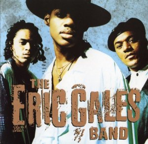 Eric Gales Band - The Eric Gales Band (1991)
