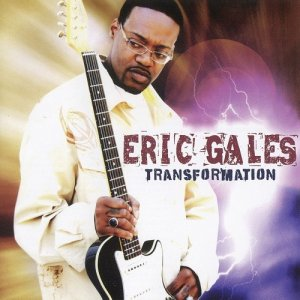 Eric Gales - Transformation (2011)