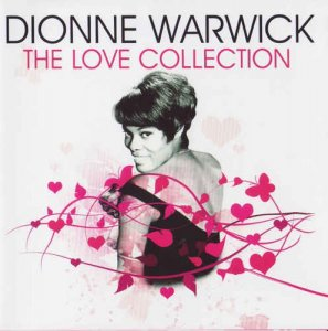 Dionne Warwick - The Love Collection (2008)