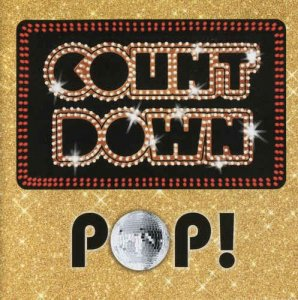 VA - Countdown - Pop! [2CD Box Set] (2016)