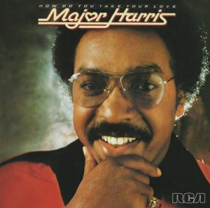 Major Harris - How Do You Take Your Love (1978) [2015] [HDTracks]
