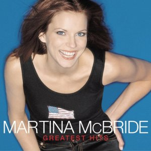Martina McBride - Greatest Hits (2001)