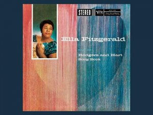 Ella Fitzgerald - Ella Fitzgerald sings the Rodgers and Hart Song Book (1956) [2012] [HDTracks]