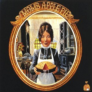 Mom's Apple Pie - Mom's Apple Pie (1972)