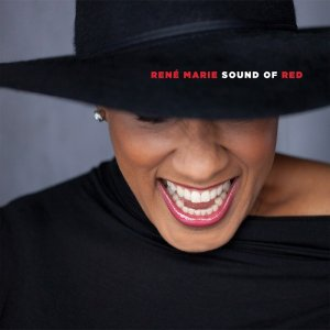 Rene Marie - Sound of Red (2016) [HDTracks]