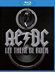 AC/DC - Let There Be Rock (1980/2011) [BDRip 1080p]
