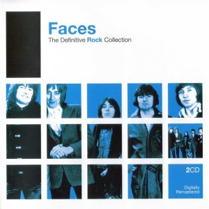 Faces - The Definitive Rock Collection (2007)