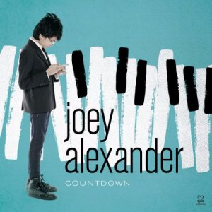 Joey Alexander - Countdown (2016) [HDtracks]