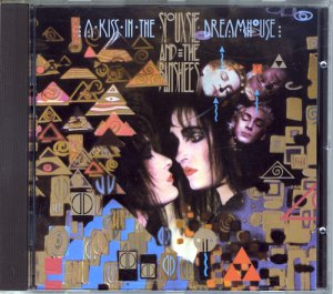 Siouxsie and The Banshees - A Kiss in the Dreamhouse (1982) [1989]