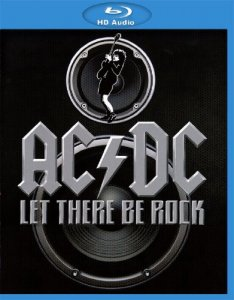 AC/DC - Let There Be Rock (1980/2011)