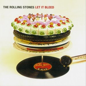 The Rolling Stones - Let It Bleed (2014)