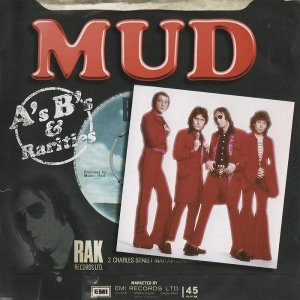 Mud - A's, B's & Rarities (2004)