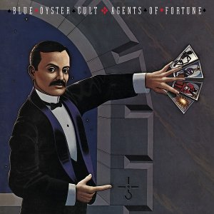 Blue Oyster Cult - Agents Of Fortune (1976) [2016] [HDTracks]