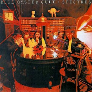 Blue Oyster Cult - Spectres (1977) [2016] [HDTracks]