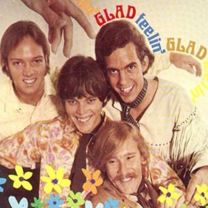 Glad - Feelin' Glad (1968)