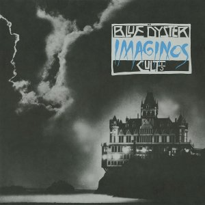 Blue Oyster Cult - Imaginos (1988) [2016] [HDtracks]