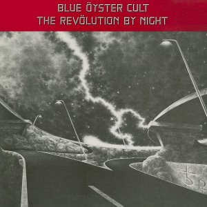 Blue Oyster Cult - The Revolution By Night (1983) [2016] [HDtracks]
