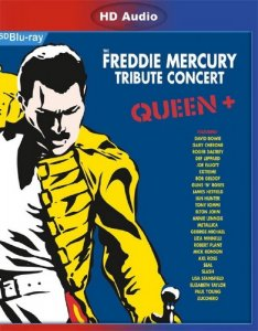 VA - The Freddie Mercury Tribute Concert (2013)
