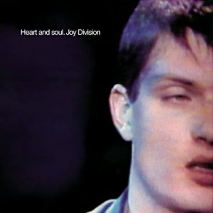 Joy Division - Heart and Soul [4CD BoxSet] (1997)
