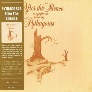 Pythagoras - After The Silence (1982)