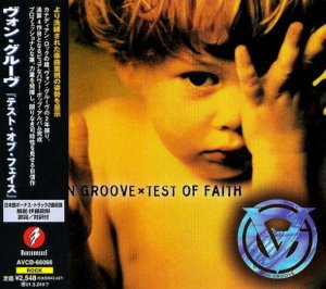 Von Groove - Test Of Faith (1999)