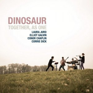Dinosaur - Together, As One (2016) [HDTracks]