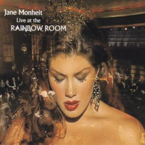 Jane Monheit - Live At The Rainbow Room (2003)